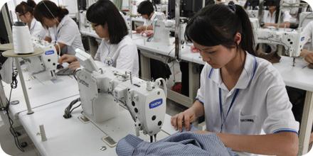 服装学院-广州白云技师学院专业服装设计学校